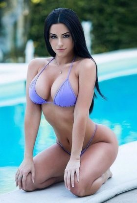 Sexy Allison