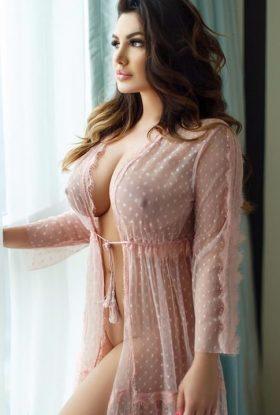 Hot Sofia