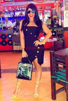 Marcela Gallega