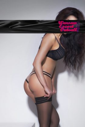 Liliana Warsaw Escort Outcall