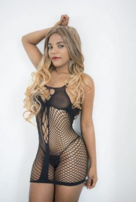 Cindy X