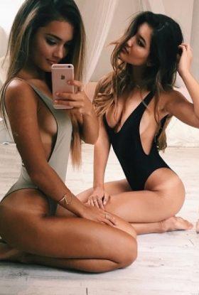 Haylee & Kaylee
