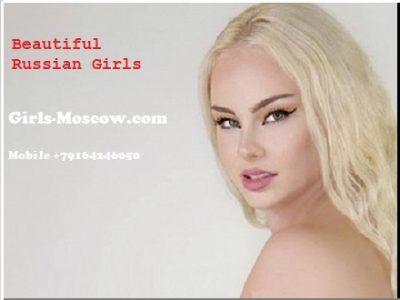 Girls Moscow