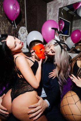 Sex club Flirt