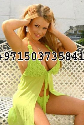 Hot and Sexy Escort In Dubai +971503735841