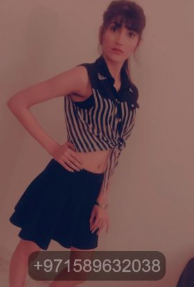 Miss Kavya +971589632038