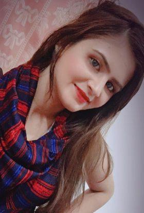 Pryia Geetika