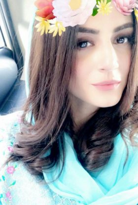 Missy Aadhaya
