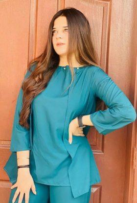 Asia Shah