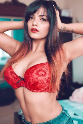 Priya Gix