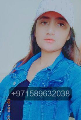 Pooja +971589632038