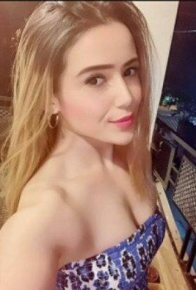 Pretty Neha