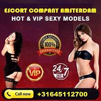 escort company amsterdam